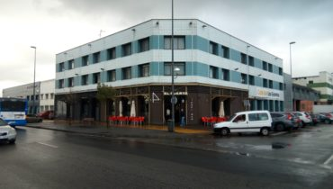Investment in Aviles North of Spain